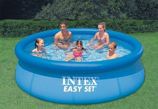 Baseins Intex Easy Set 305x76 cm, bez filtra