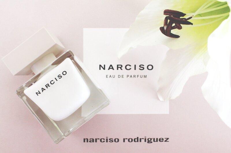 Parfimērijas ūdens Narciso Rodriguez Narciso edp 50 ml atsauksme