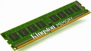 Kingston 2GB 1600MHz DDR3 Non-ECC CL11 DIMM SR X16, EAN: 740617226751 cena un informācija | Kingston 2GB 1600MHz DDR3 Non-ECC CL11 DIMM SR X16, EAN: 740617226751 | 220.lv