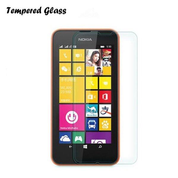 Tempered Glass Extreeme Shock Aizsargplēve-stikls Microsoft 435 Lumia (EU Blister)