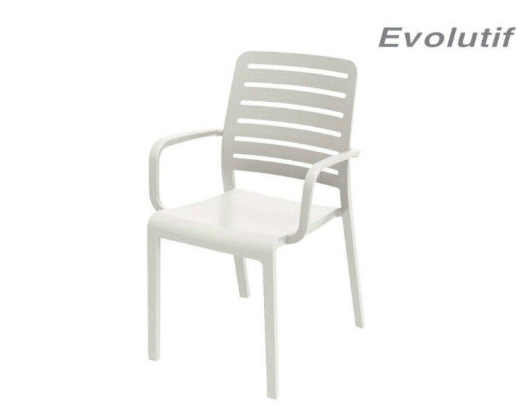 Krēsls Evolutiv Charloci Country Armchair cena un informācija | Dārza krēsli | 220.lv