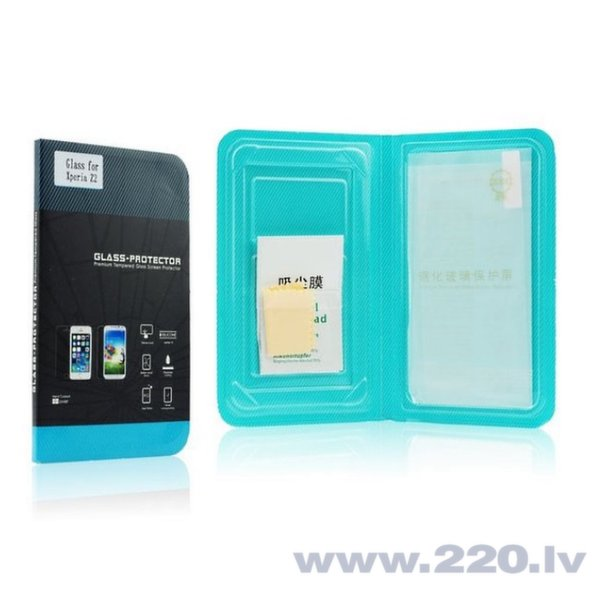 BS Tempered Glass 9H Extra Shock Aizsargplēve-stikls Microsoft 535 Lumia (EU Blister)
