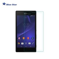 BS Tempered Glass 9H Extra Shock Aizsargplēve-stikls Sony Xperia T3 (EU Blister)