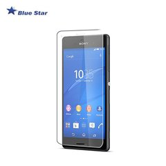 BS Tempered Glass 9H Extra Shock Защитная пленка-стекло Sony D5803 D5833 Xperia Z3 Compact (EU Blister)