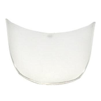 Защитный экран с алюминиевой кромкой Zekler 10
