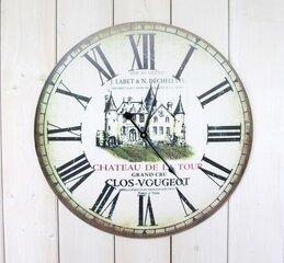 Настенные часы Chateau de la tour