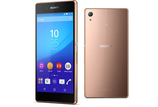 Sony E6553 Xperia Z3+ Copper LTE Brown (Brūns)