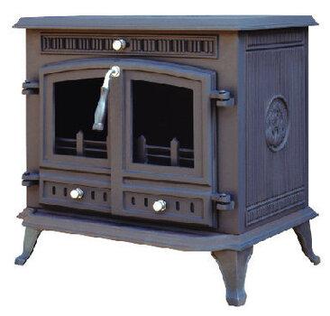 Чугунная печь Euroliux 032