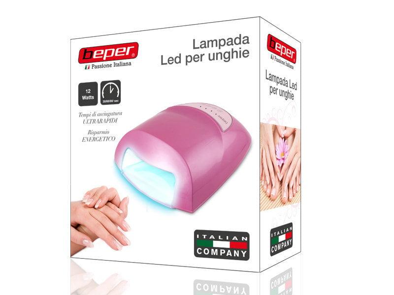 UV lampa Beper 40.992