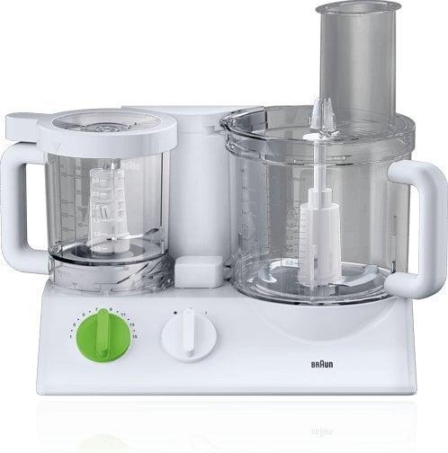 Braun FX3030WH cena un informācija | Virtuves kombaini | 220.lv
