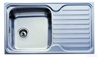 Virtuves izlietne Teka Classic 1B 1D