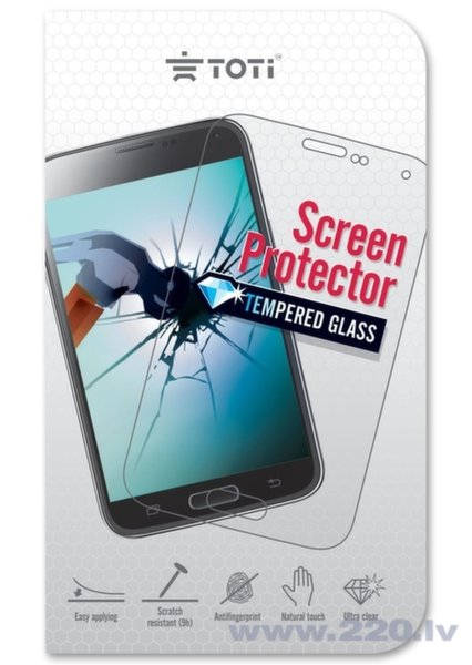 TEMPERED ScreenGlass Protector for Huawei P8 LITE