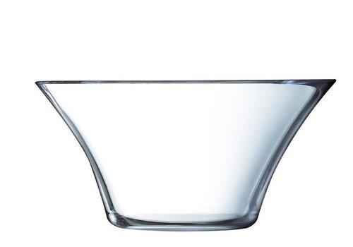 Salātu trauks Luminarc SALAD CLUB 17 cm, 0.8 l