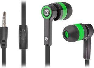 Defender Pulse-420 Black/Green