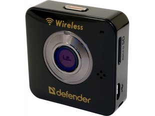 Bezvadu Web-kamera Defender Multicam WF-10HD, WiFi