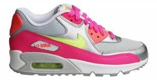 Sieviešu sporta apavi Nike Air Max 90 Mesh GS 724855-001