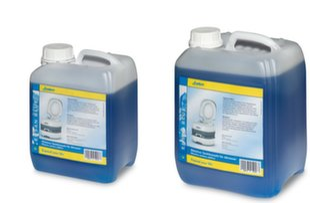 Химическая дезинфицирующая жидкость (концентрат) для нижнего бака Enders Ensan BLUE 5  литров