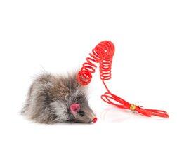 Rotaļlieta kaķiem Comfy mini pele