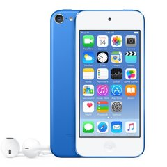 Apple iPod Touch 32GB 6th gen цена и информация | MP3 проигрыватели | 220.lv