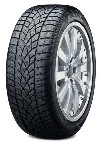 Dunlop SP Winter Sport 3D 255/50R19 107 H XL ROF