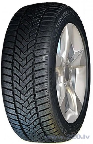 Dunlop SP Winter Sport 5 205/55R16 91 H