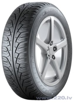 Uniroyal MS Plus 77 255/50R19 107 V XL