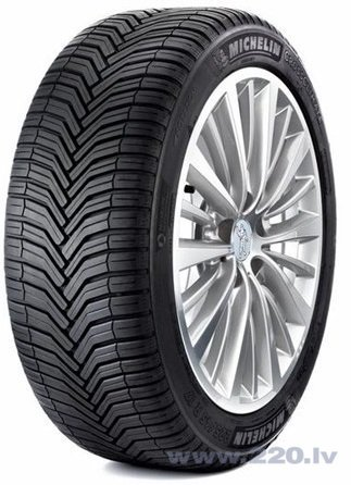 Michelin CROSS CLIMATE 225/55R16 99 W XL