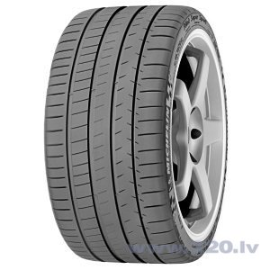 Michelin PILOT SUPER SPORT 255/40R18 95 Y *