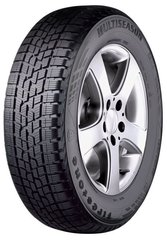 Firestone MultiSeason 165/70R14 81 T