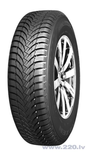 Nexen Winguard Snow'G WH2 195/65R15 91 T