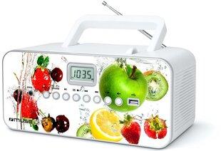Muse M28VF cena un informācija | Portatīvie radio un radio pulksteņi | 220.lv