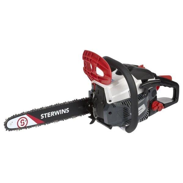 Benzīna motorzāģis Sterwins PCS38-2