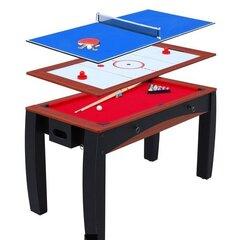 Spēļu galds Worker 3in1