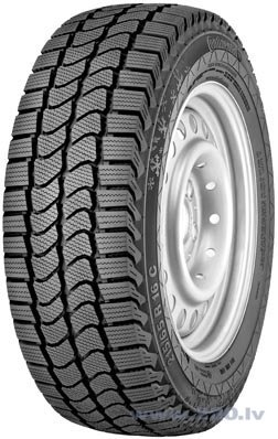 Continental VancoVikingContact 2 225/70R15C 112 R