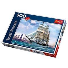 """Пазл Trefl  """"Корабль"""", 500 шт."""