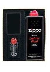 Подарочный комплект Zippo 50R