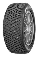 Goodyear Ultra Grip Ice Arctic SUV 235/65R17 108 T XL цена и информация | Зимние шины | 220.lv
