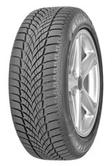 Goodyear Ultra Grip Ice 2 245/45R18 100 T XL цена и информация | Зимние шины | 220.lv