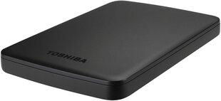 Toshiba Canvio BASICS 3TB USB 3.0 HDTB330EK3CA