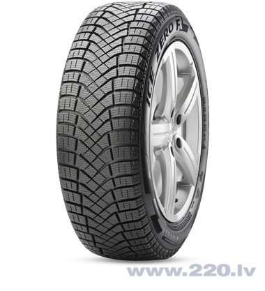 Pirelli WINTER ICE ZERO FR 215/50R17 95 H XL