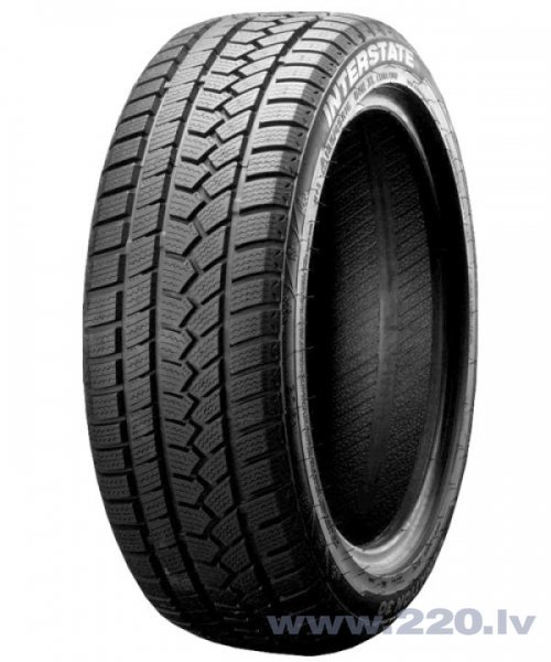 Interstate DURATION 30 195/55R15 85 H