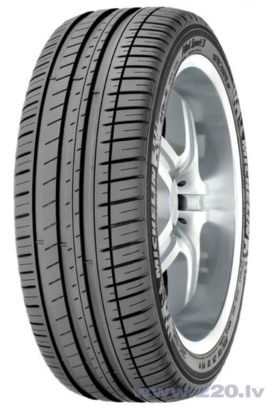 Michelin PILOT SPORT PS3 245/40R18 97 Y XL AO