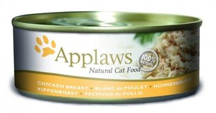 Konservi Applaws Cat Chicken Breast, 70 g