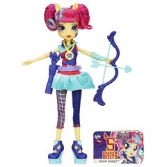 Hasbro My Little Pony Equestria Lelle