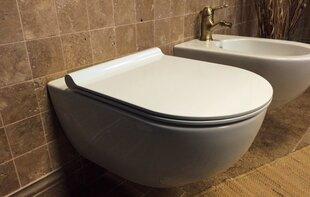 Piekarināms tualetes pods Catalano Sfera 54 (ar soft-close vāku)