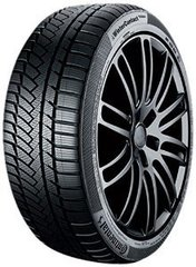 Continental ContiWinterContact TS 850P SUV 235/60R18 107 H XL FR