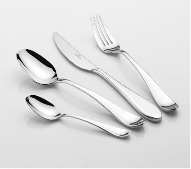 Galda piederumu komplekts Magnus Arebeska 24 gab cena un informācija | Virtuves piederumi | 220.lv