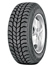 Goodyear Cargo Ultra Grip 195/70R15C 104 R цена и информация | Зимние шины | 220.lv