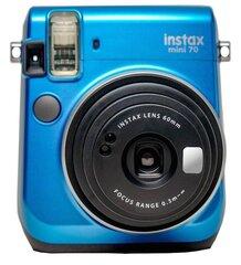 Fujifilm Mini 70 (Island Blue) Zila