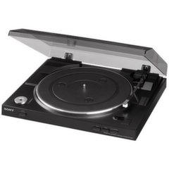 Sony PSLX300USB record player with USB output